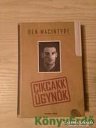 Ben Macintyre: Cikcakk ügynök