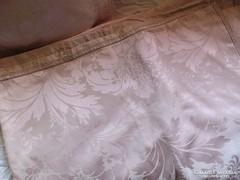 Álomszép púderrózsaszín ágyneműhuzat