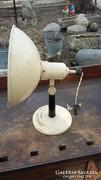 Régi infra lámpa