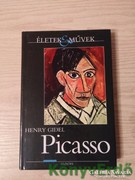 Henry Gidel: Picasso