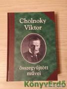 Cholnoky Viktor összegyűjtött művei