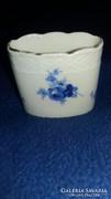 Meisseni porcelán kis váza
