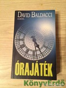 David Baldacci: Órajáték