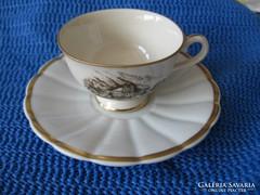 Antik Wien Maria Scutz csésze