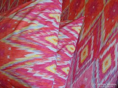 Vidám színes ágynemű garnitúra