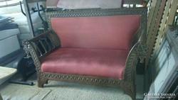 Neoreneszánsz Sofa