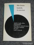 Illés Endre: Izabella és testvérei (dedikált)