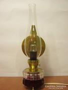 Retro lámpa
