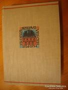 ERDÉLYI SZÉPMÍVES CÉH – 2 könyv együtt