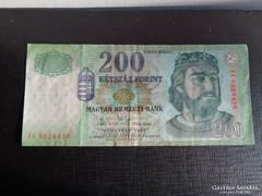 Ropogós 2007 200 Forint FC