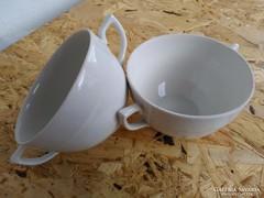 Régi zsolnay csésze