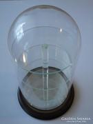 Hummel asztali üvegvitrin