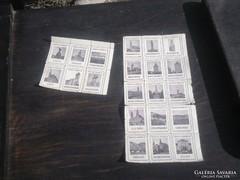 Irredenta bélyegek