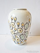 Japán vagy kínai váza