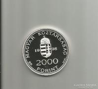Integráció 2000 Ft, certifikáttal, a saját eredeti dobozában