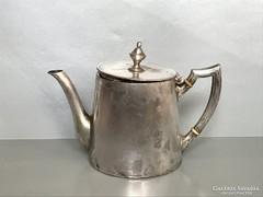 1910. körüli Berndorf ezüstözött kávéházi kiöntő