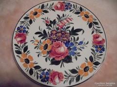 Apátfalvi tányér