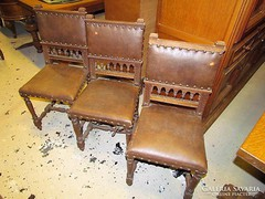 Antik Ó-német szék