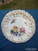 Antik  Meisseni  tányér