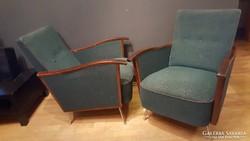 Ütős fotelpár