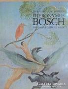 Wolfgang Wintermeie: Hieronymus Bosch német nyelvű album