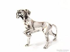 Ezüst kutya ( Szeg-Bi27880)