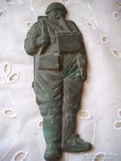 Antik ón katona eladó!