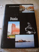 Útikönyv  Dánia eladó!