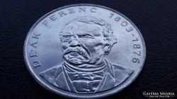 Gyönyörű Deák ezüst 200 Forint 1994. 1 Ft-ról !!!!