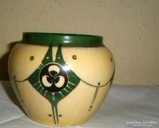 Antik Jugendstil Szecessziós váza