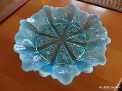 Antik Davidson Lady Chippendale süteményes tányérok