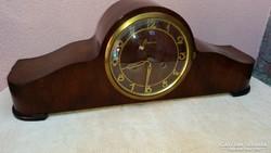 Kandalló óra  Omikron