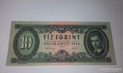10 forint 1949-es Nagyon szép ropogós bankjegy!