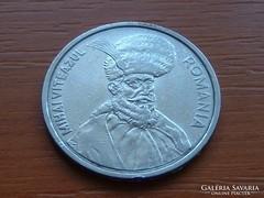 ROMÁNIA 100 LEI 1991