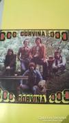 Corvina-1977-Nagy lemeze..