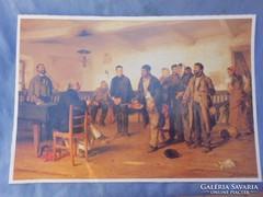 A 19.század legszebb Magyar festményei.