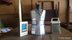 Kotyogó,kávéfőző mini