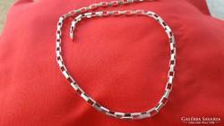 FFi ezüst nyaklánc