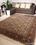 Hibátlan Tabris kézicsomózású szőnyeg