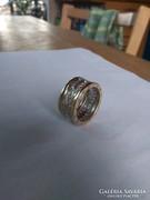 Arany 14 kr.gyűrű 9.5 gr