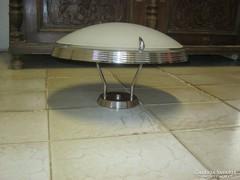 Artdeco stílusú mennyezeti lámpa. 44 cm.