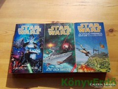 Timothy Zahn: Star Wars: Thrawn-trilógia