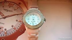 Ice watch eredeti, gyönyörű