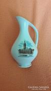 Bavaria porcelán váza