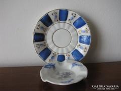 2 db porcelán tálka