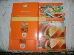 Nagy süteménykönyv - 2006