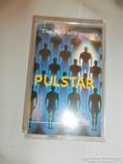 PULSTAR The hits of Vangelis - MC - kazetta