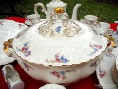 Gyönyörű Schönwald 61 részes étkészlet,+ teás-kávés