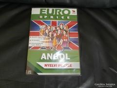 Angol szótanító CD - nyelvi puzzle