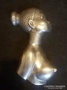 Afrikai lány